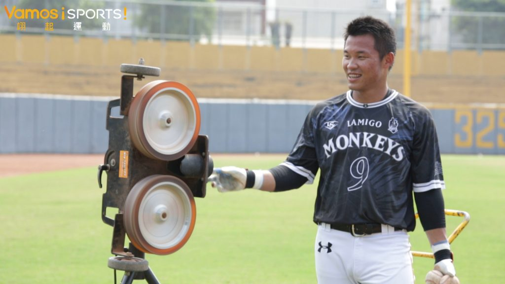 棒球》大王拚旅外! 王柏融新球季維持身體健康把握機會