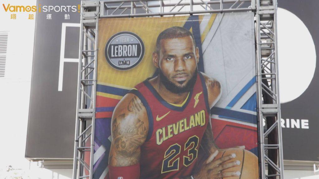 NBA明星賽》Team LeBron「守」住勝果 LBJ奪生涯第三座明星賽MVP