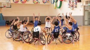 2018亞帕運》投出新人生 輪椅籃球目標前進帕運