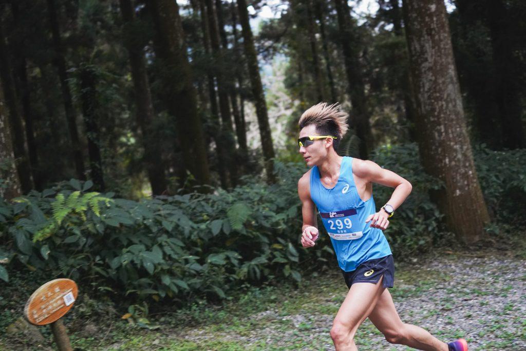 路跑》2018亞瑟士生態路跑  張智銓、蘇鳳婷奪男女12K冠軍