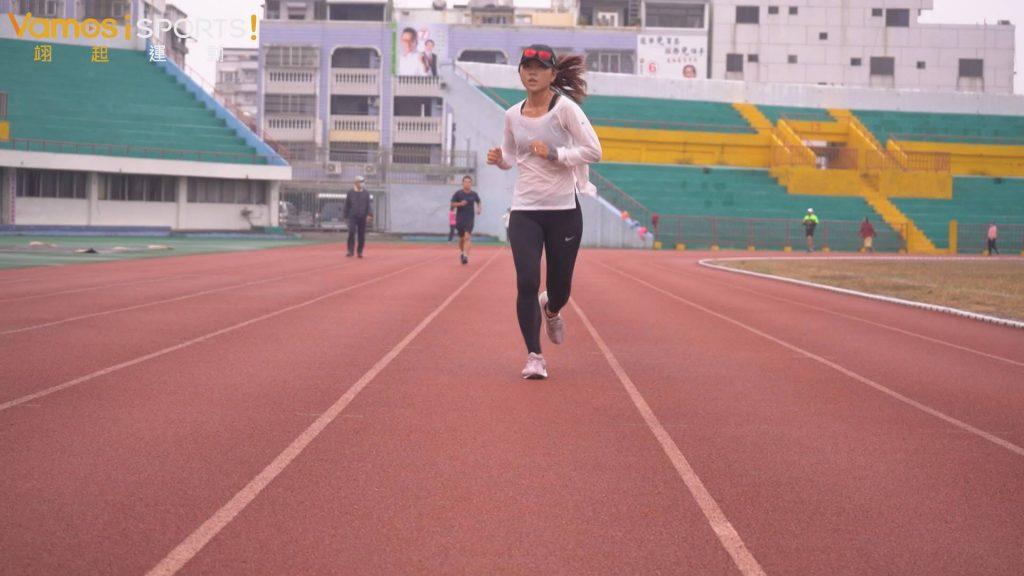 跑步》另類斜槓生活 高中老師用長跑追尋自我成長